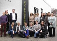 Team Gezondheidscentrum Oosterhout